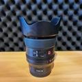 For Rent: Sony 24mm 1.4 G Master Lens