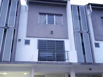 For rent: Male Only Room Equipped With Wifi at Tasik Prima, Puchong
