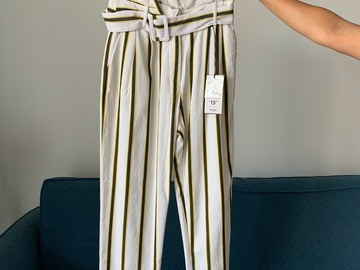 Selling with online payment: Trousers