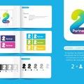 Servicio freelance: Manual de marca