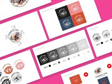 Servicio freelance: Creación de logo