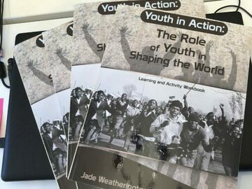 Selling with online payment: Youth in Action Workbook *Digital Copy*
