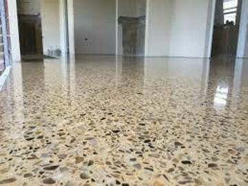 Offering without online payment: Arizona Concrete Finishes Specializes Quality Garage Floors