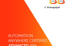 Hourly rate: Automation Anywhere, SAP iRPA Developer