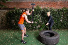 Preis pro Stunde: Dipl. Personal Trainerin