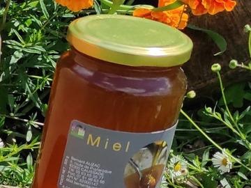 Les miels : De la ruche à la cuillère