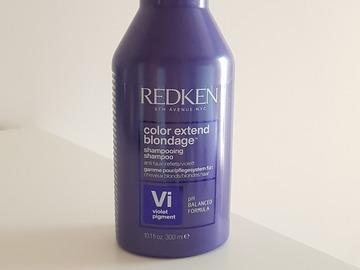 Venta: Redken Champu Color Extend Blondage