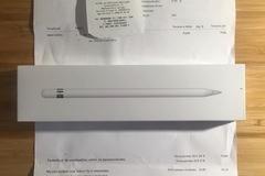 Selling: Unopened Apple Pencil (version 1)
