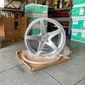 Selling: Rotiform WGR 20x10.5 5x114.3 Brand New