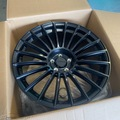 Selling: Rotiform BUC 20x10.5 5x112 Brand New