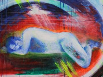 Sell Artworks: Lorenzaccio2