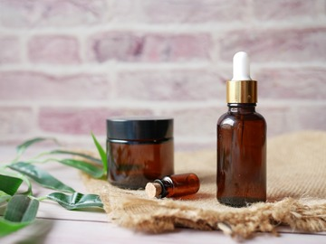 Workshops & Events (Per event pricing): Aromatherapy Make and Take