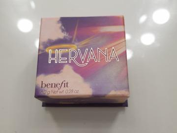 Venta: Colorete Benefit Hervana