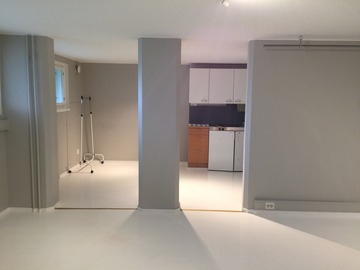 Renting out: A tidy and cozy space in Itäkeskus
