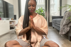 Services (Per Hour Pricing): Monday Punch Guided Meditation