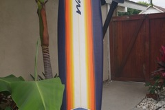 For Rent: 8 foot Wavestorm soft-top Surfboard