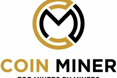 Selling with online payment: Coinminer