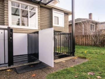 QUOTE/CONSULTATION: Trus-T-Lift Home Elevator | Alberta
