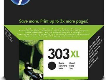 À vendre: Cartouche encre noire HP