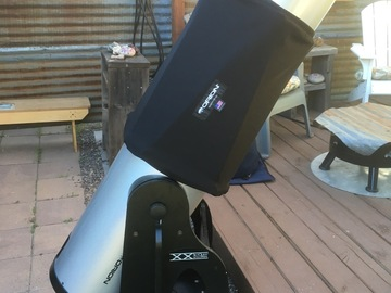 For sale (with online payment): 12 inch Dobsonian with upgrades