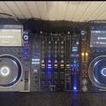 For Rent: CDJ 3000 x4 and 900NXS2 Mixer (Per unit)