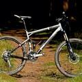 Daily Rate: 2011 BMC Speedfox SF02 Mountain Bike