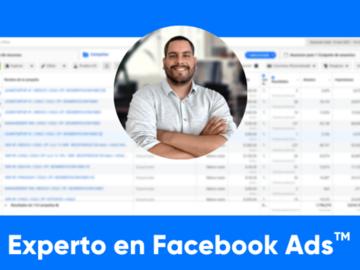 Servicio freelance: Gestión de publicidad en Facebook Ads