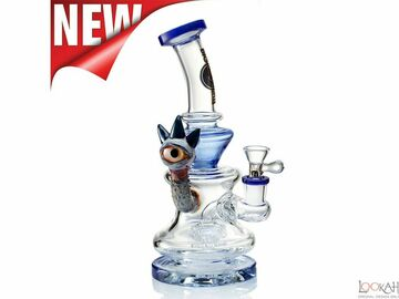 Post Now: Big Mom Melting Head Design Water Pipe