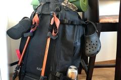 Vuokrataan (viikko): Fjällräven Kajka 75W