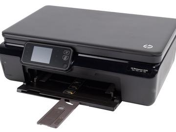 À vendre: Imprimante HP photosmart 5522