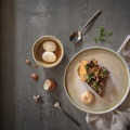 Fixed Price Packages: Food Photography Half Day Package (4 Hours)