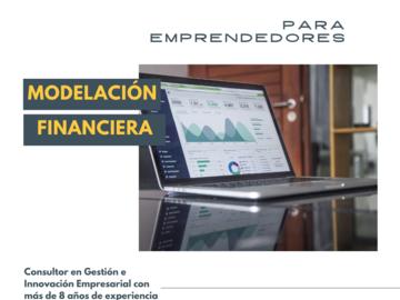 Servicio freelance: Modelación financiera