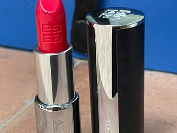 Venta: GIVENCHY LE ROUGE GIVENCHY 305 ROUGE EGERIE
