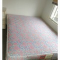 For Sale: Queen Size Double Bed for Sale only $150