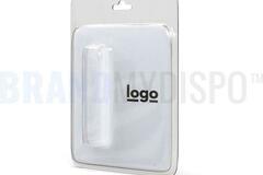 Equipment/Supply offering (w/ pricing): Custom Vape Cartridge Blister Packaging (1000)