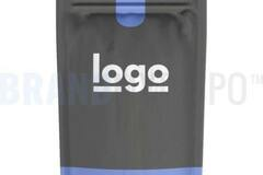 Equipment/Supply offering (w/ pricing): Custom Printed Pound Bags (200) 1 lb