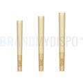 Equipment/Supply offering (w/ pricing): Custom Printed Preroll Joint Cones (6000)