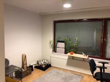 Renting out: Furnished Room + private bathroom in JMT 6 C