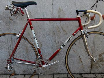 Verkaufen: Colnago Nuovo Mexico `83