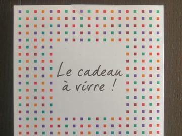 """Vente: Coffret Smartbox """"Activité à Toulouse"""" (49,90€)"""