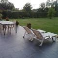 NOS JARDINS A LOUER: Beau jardin au calme dans impasse proche de Bergues ou Dunkerque