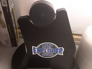 """For sale (with online payment): 8"""" Orion dobsonian reflector"""