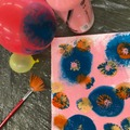 Workshop Angebot (Stundenbasis): Mal-/Farbwerkstatt für Kinder und Jugendliche