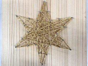 Workshop Angebot (Termine): Advents-/Weihnachts-Werkstatt für Kinder und Jugendliche