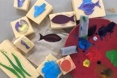 Workshop Angebot (Termine): Kindergeburtstag BASTEL-WERKSTATT