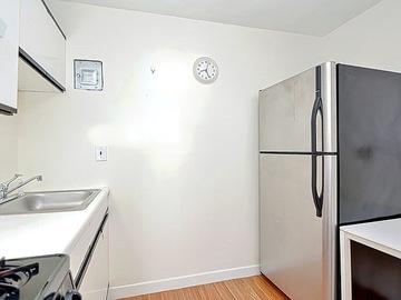 出租: One bedroom available for rent