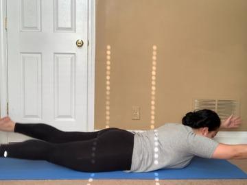 For Sale Now: Pilates (Just Your) Mat