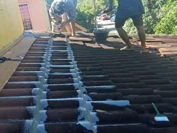 Services: Tukang bumbung bocor Kajang