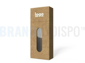 Equipment/Supply offering (w/ pricing): Biodegradable Vape Cartridge Boxes (1000)