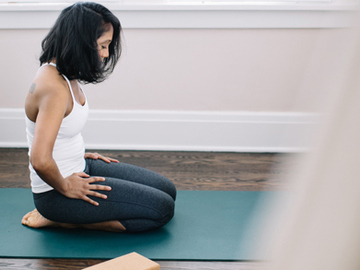 For Sale Now: Drop-in Class with Sangeeta